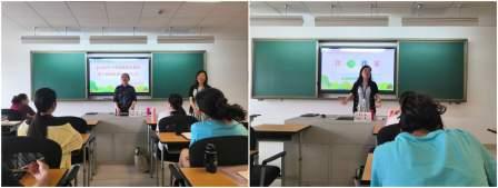 2021年金山区中小学家庭教育指导骨干教师培训班开班